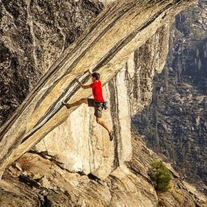 Alex Honnold Featured Image