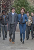 "2016 Sundance Film Festival Interview with ""Sing Street"" Director, James Carney"