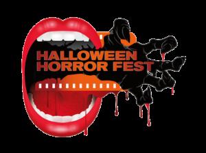 Halloween Horror Fest Logo