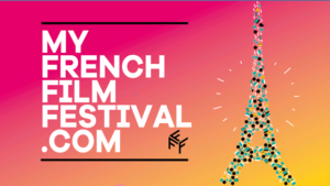 My French Film Festival 30 Day Pass