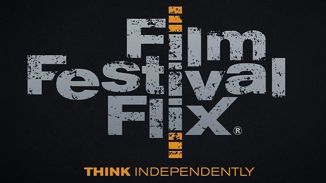 Film Festival Flix Logo